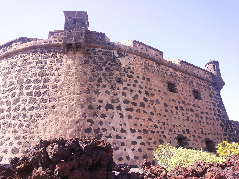Lateral Castillo