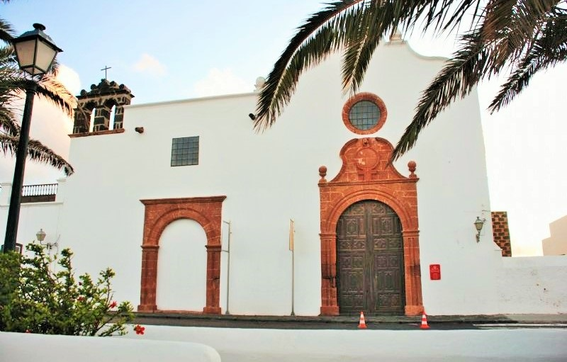Convento de Santo Domingo de Teguise