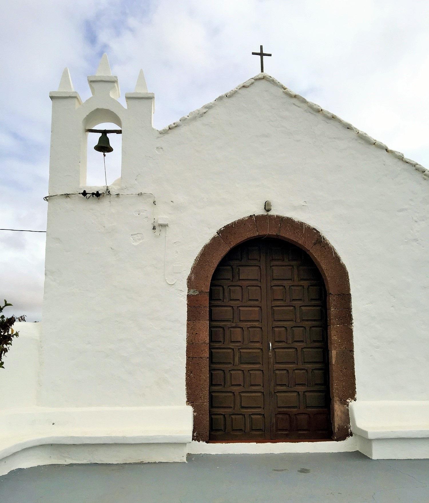 Ermita de Nazaret