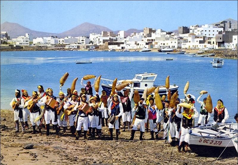 Los Buches, Carnaval de Arrecife de Lanzarote