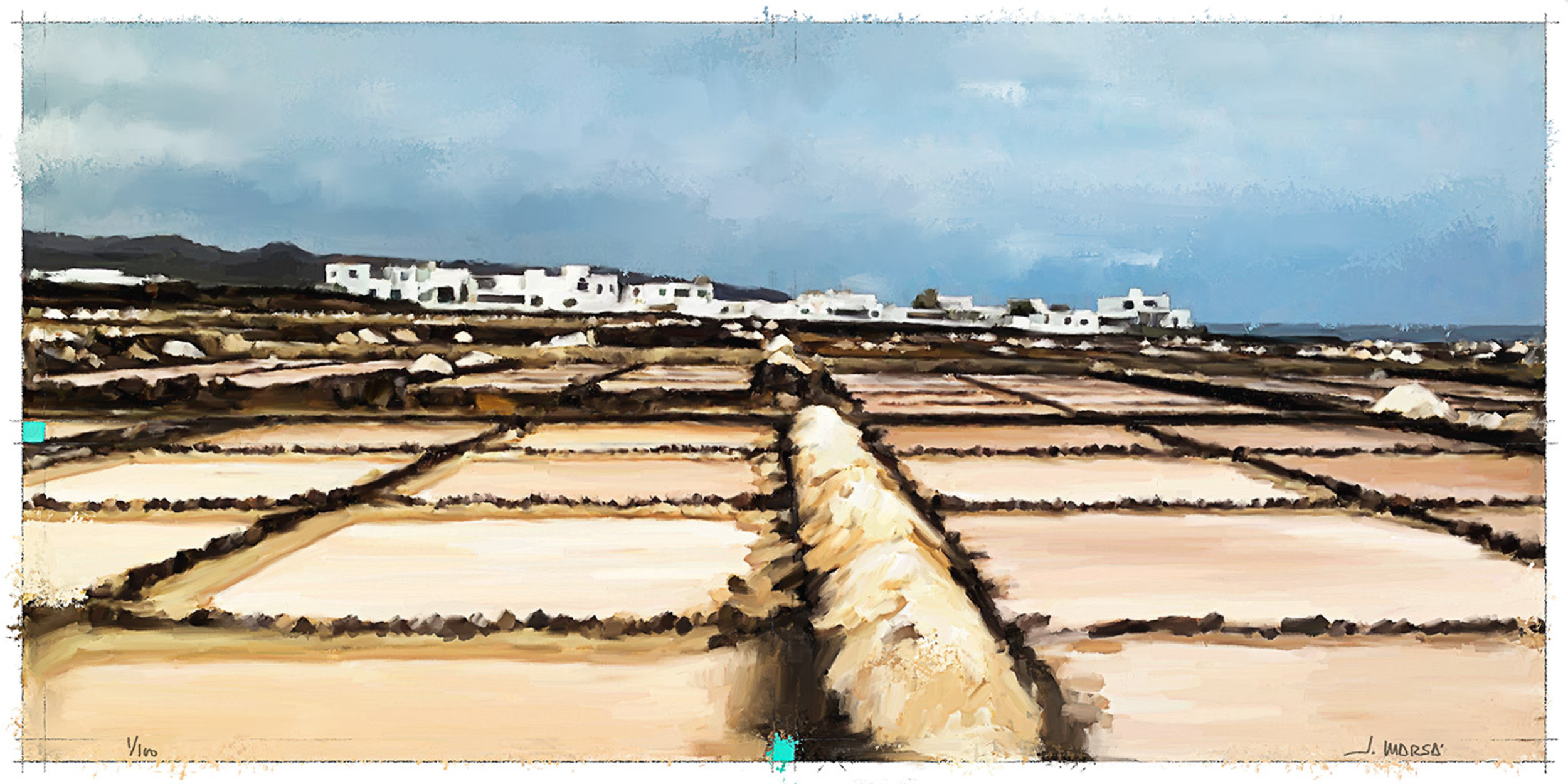 Salinas de Guatiza